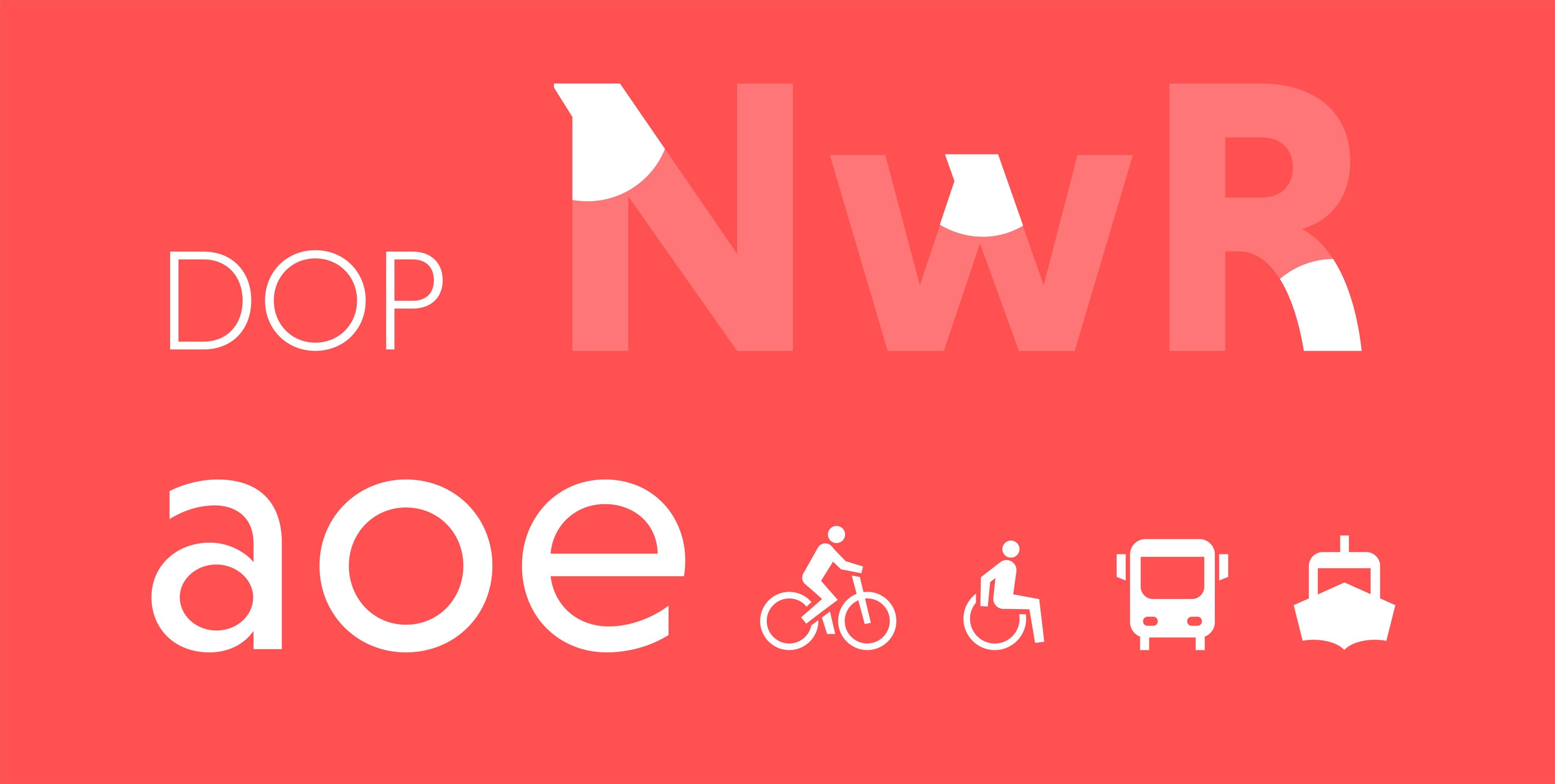 Typografie und Icons Beispiel