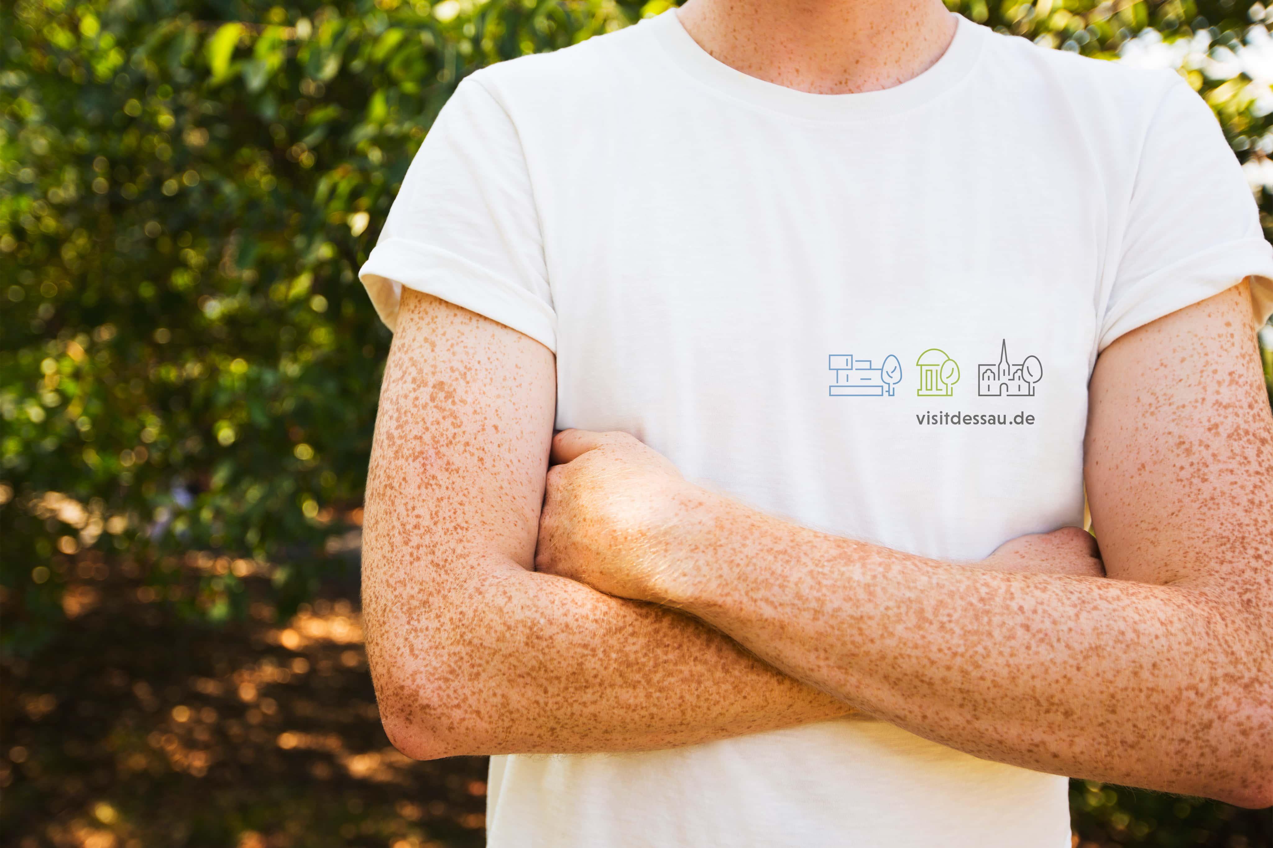 Dessau Merchandise T-Shirt