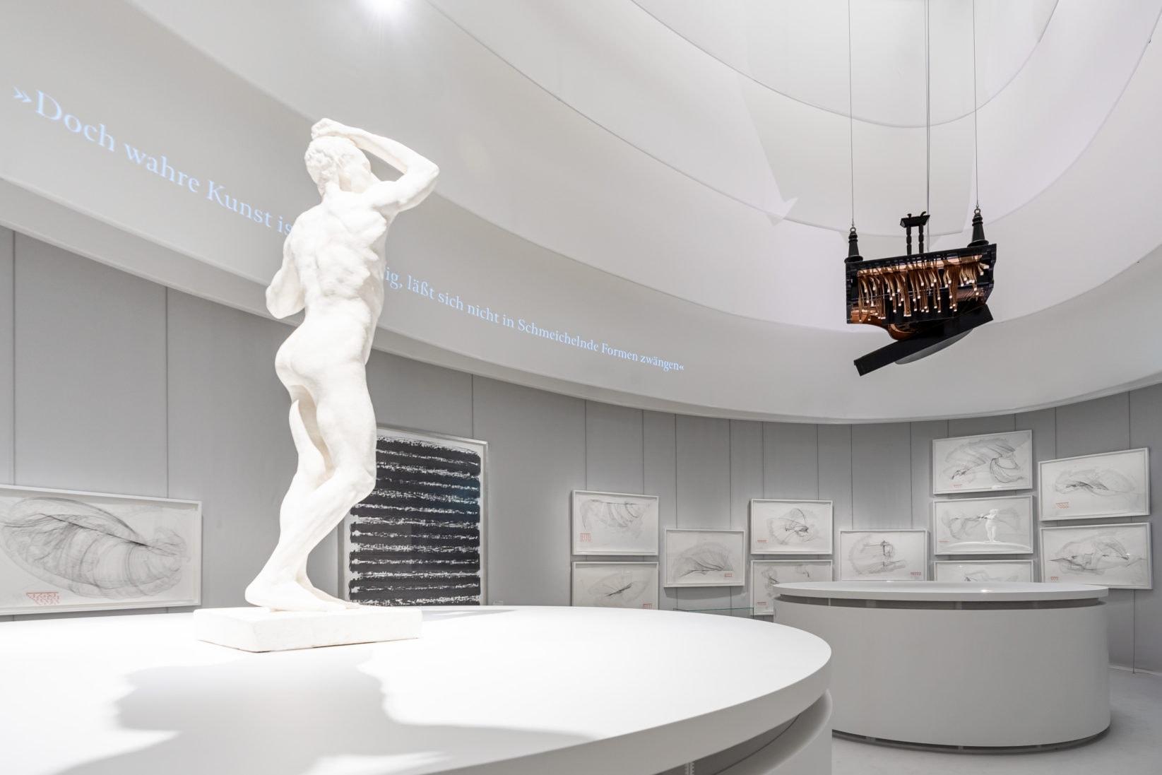 Beethoven KHM Ausstellung