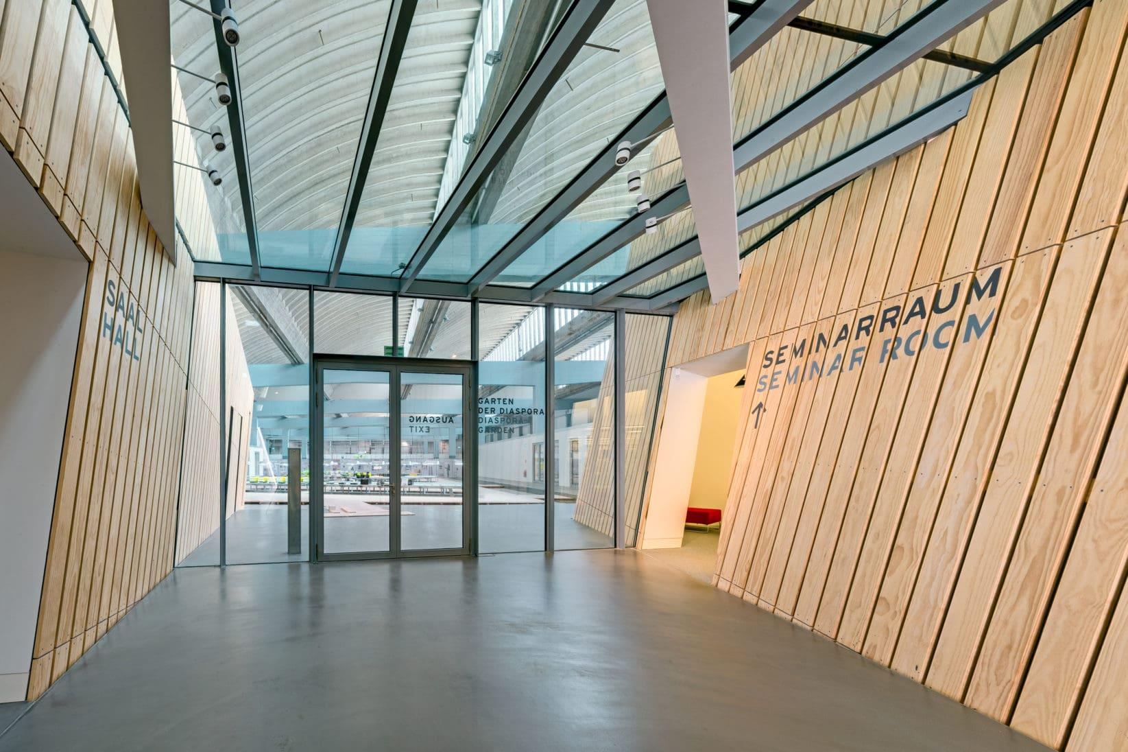 Juedisches Museum Berlin Akademie Seminar