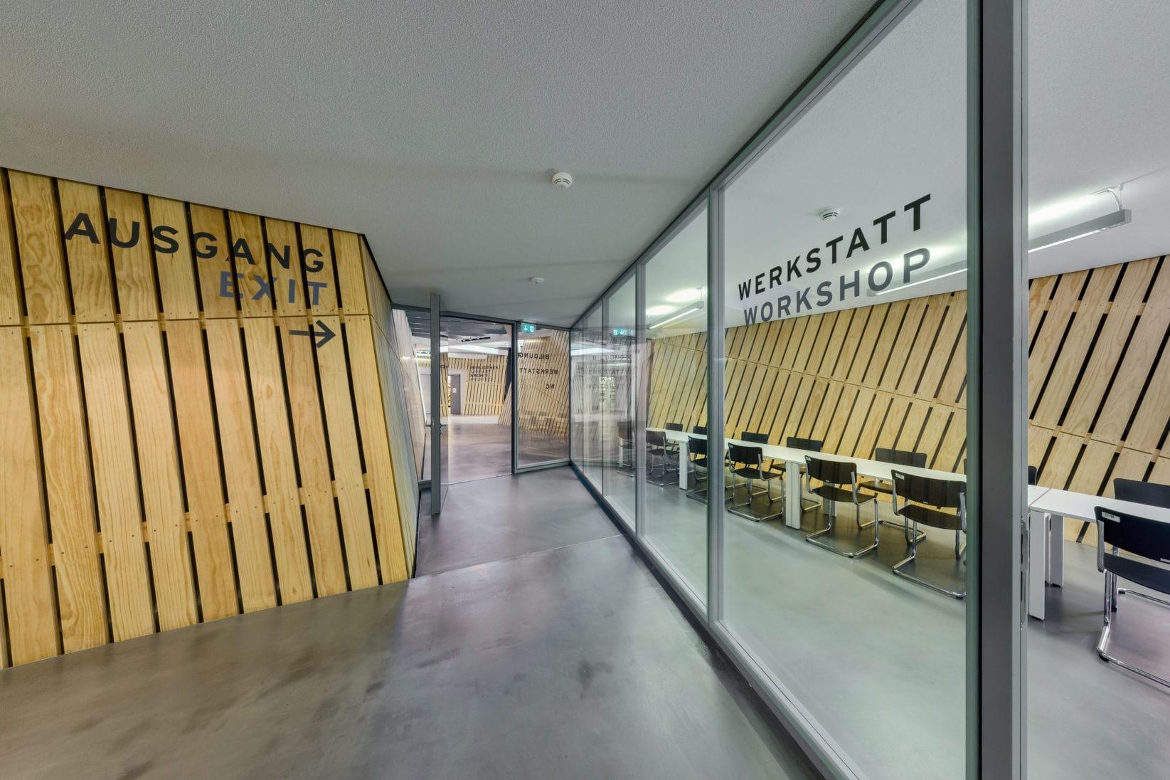 Juedisches Museum Berlin Akademie Werkstatt