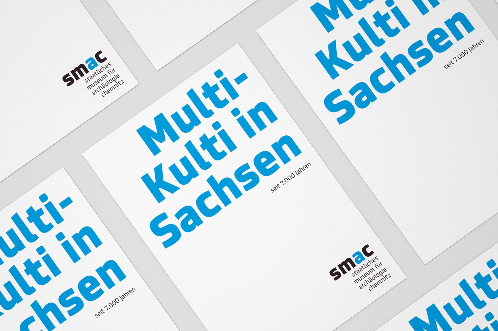 smac chemnitz corporate design postkarte multikulti bildmarke farben