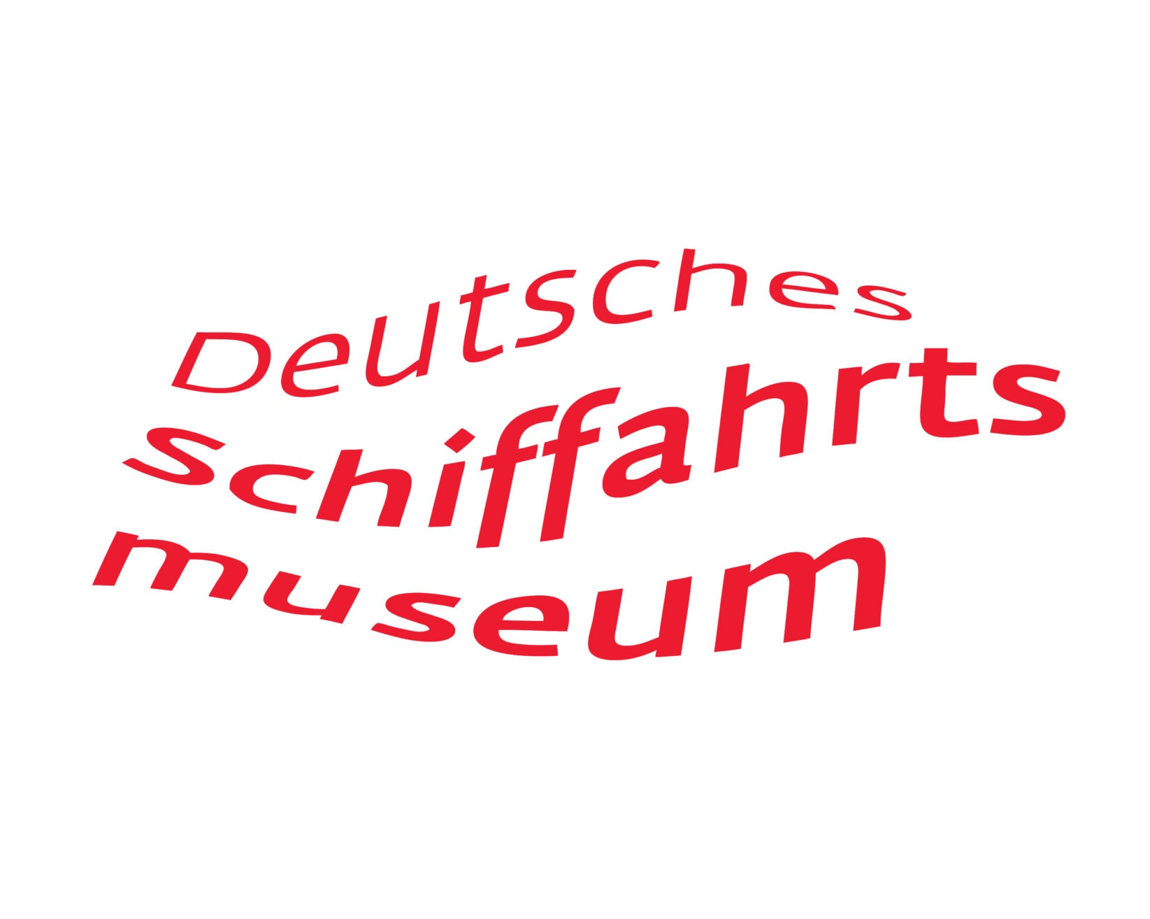 Corporate Identity DSM Logo Wortmarke Welle 1